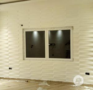 3D Panels. Fracan Wallpaper   Home Accessories for sale in Abuja (FCT) State, Wuye