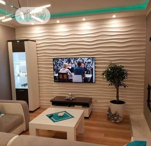 3D Wall Panel   Home Accessories for sale in Abuja (FCT) State, Apo District