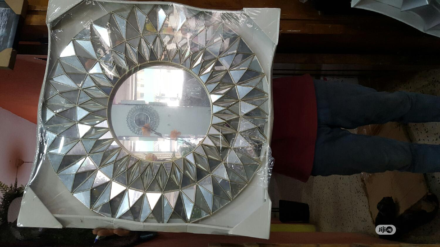 Decorative Mirror | Home Accessories for sale in Surulere, Lagos State, Nigeria