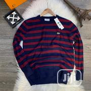 LACOSTE Cardigan | Clothing for sale in Lagos State, Ikeja