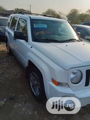 Jeep Cherokee 2007 White | Cars for sale in Abuja (FCT) State, Jabi