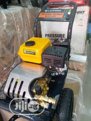 Original & Strong High Pressure LUTIAN Car Washer Machine. | Vehicle Parts & Accessories for sale in Oyo State, Afijio