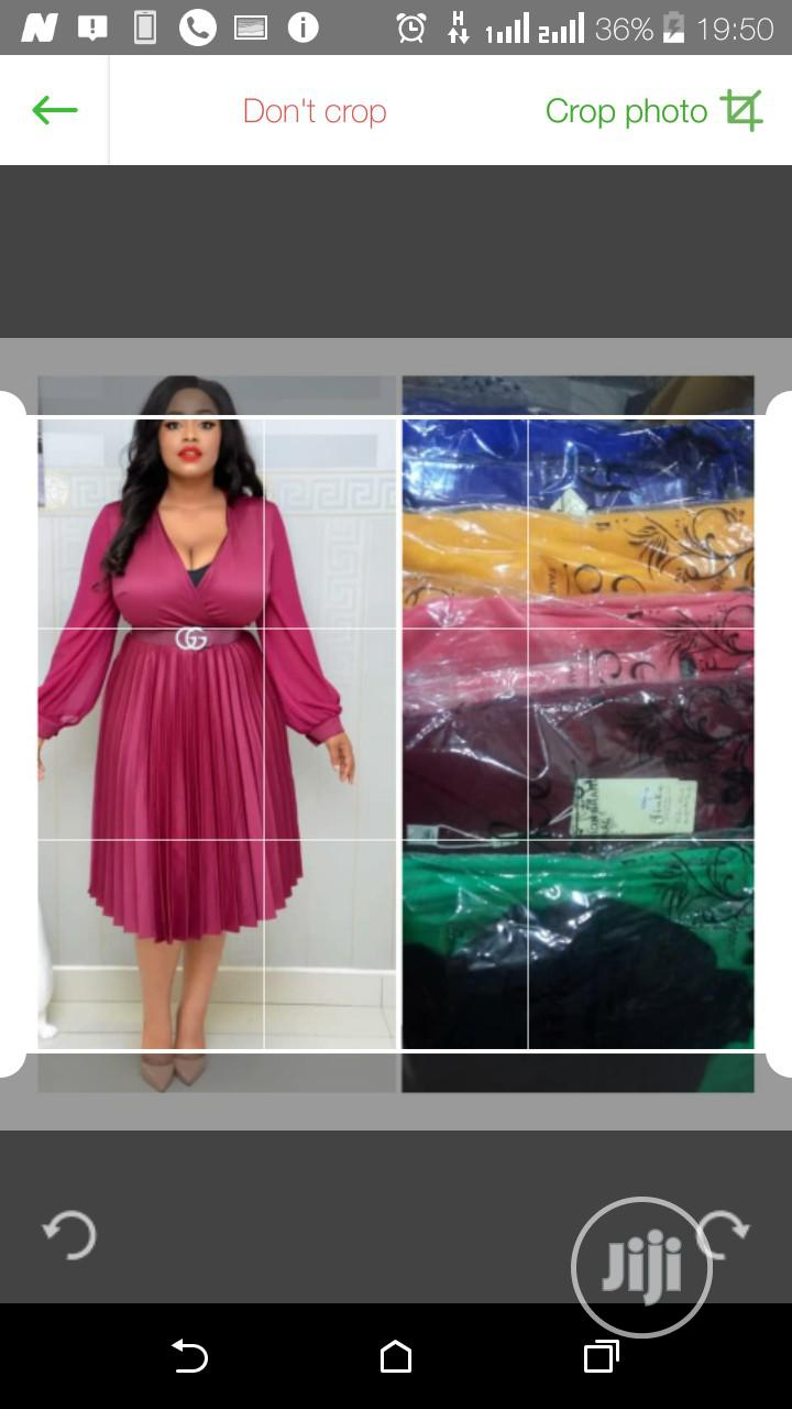 New Female Gown | Clothing for sale in Ikeja, Lagos State, Nigeria