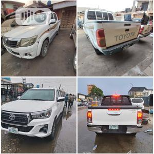 Toyota Hilux Upgrade To 2019 | Automotive Services for sale in Lagos State, Mushin