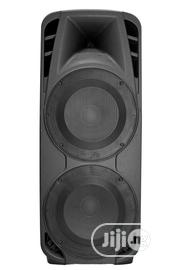 Buy Ur Original Marcsonic Multi Function Rechargeable Double Speakers | Audio & Music Equipment for sale in Lagos State, Ikeja