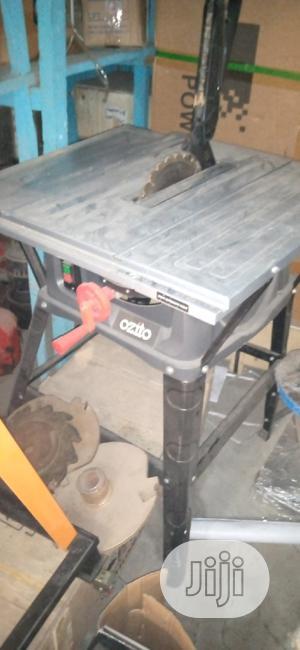 Wood Saw Machine | Manufacturing Equipment for sale in Ekiti State, Ado Ekiti