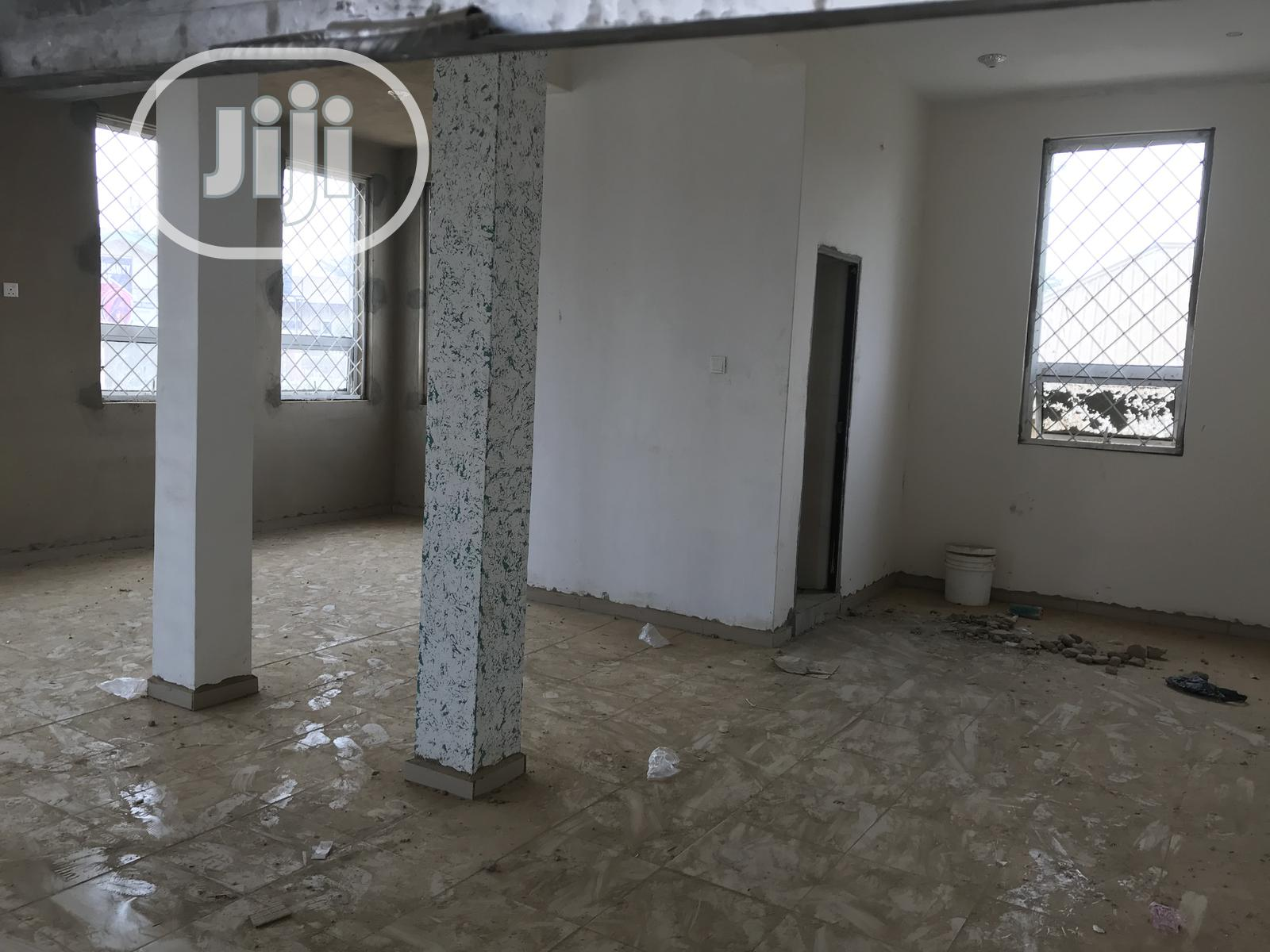 A Spacious Plaza Shop/Office For Rent | Commercial Property For Rent for sale in Lugbe District, Abuja (FCT) State, Nigeria