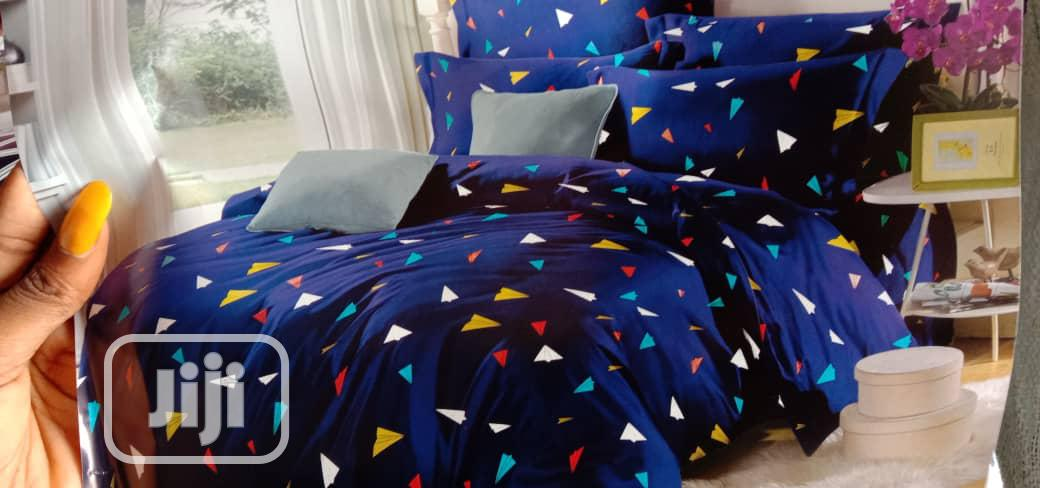Brilliant Duvet and Bedsheets
