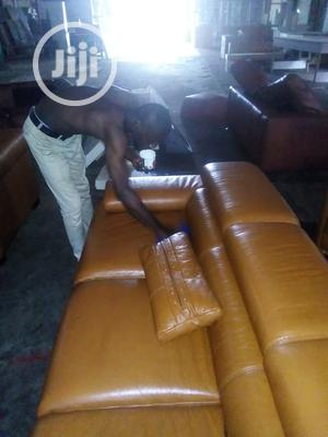 Leather Cleaning And Polishing | Cleaning Services for sale in Lagos State, Lekki