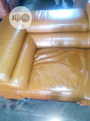 Leather Sofa Polishing | Cleaning Services for sale in Lagos State, Lekki