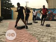 Crossfit Session | Fitness & Personal Training Services for sale in Lagos State, Lekki Phase 1