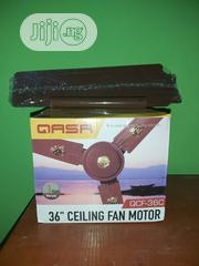 """36"""" Ceiling Fan (Fan With Short Blades) 