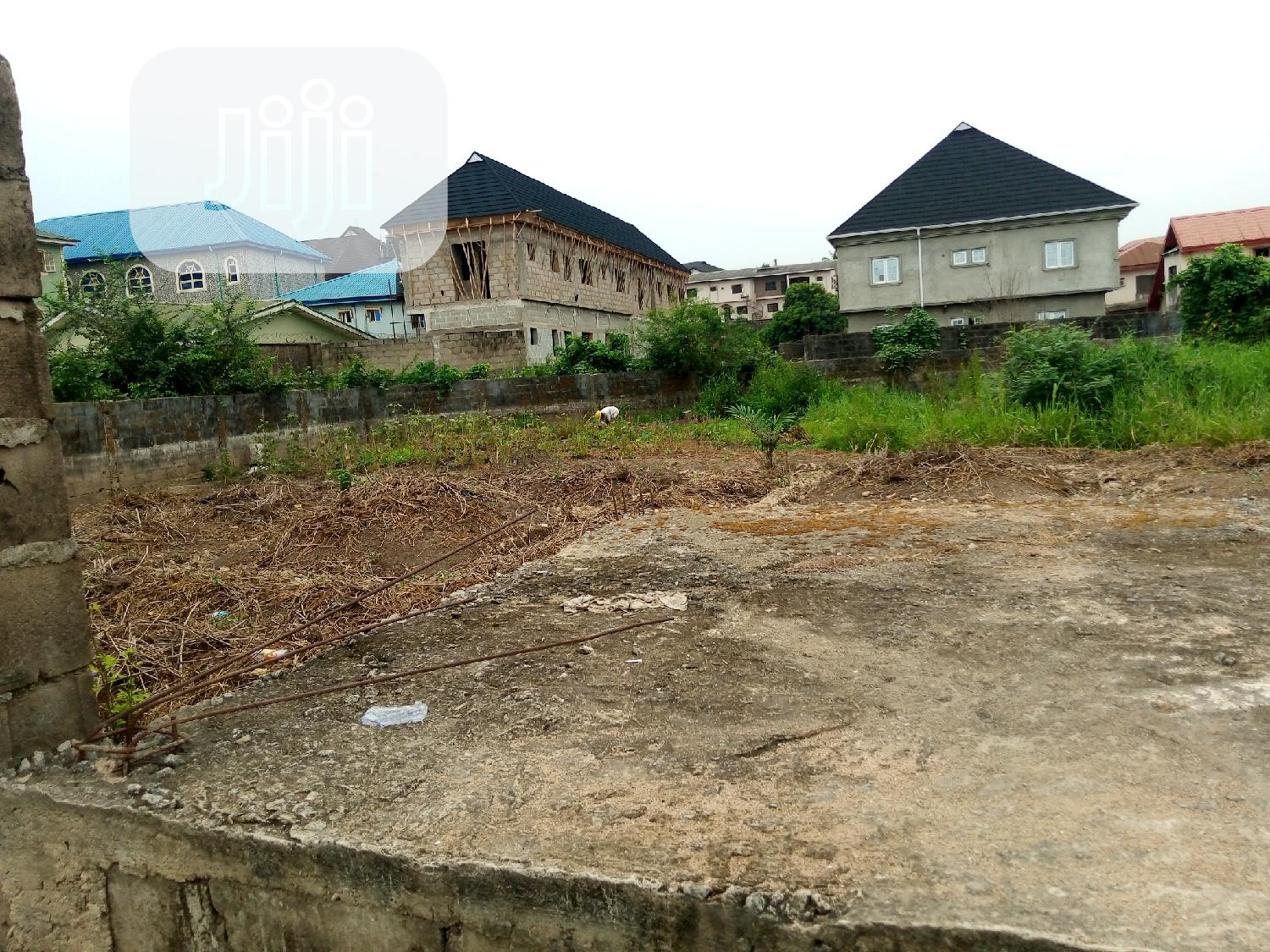 Plot Of Land | Land & Plots For Sale for sale in Magodo, Lagos State, Nigeria