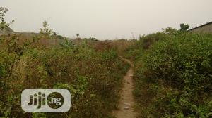 One Acre Of Land At Idimu Ejigbo Road For Sale. | Land & Plots For Sale for sale in Lagos State, Egbe Idimu