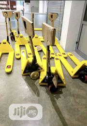 Pallet Truck Of Different Tons | Store Equipment for sale in Lagos State, Lagos Island