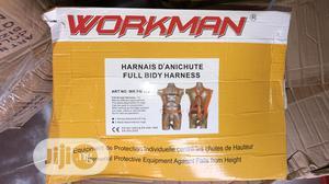 Safety Belt Of Different Types | Safetywear & Equipment for sale in Lagos State, Lagos Island (Eko)