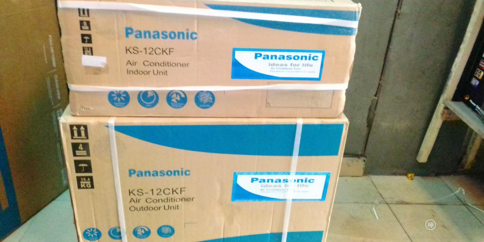 Buy Ur Original Panasonic AC 1.5hp With Kit 2 Years Warranty