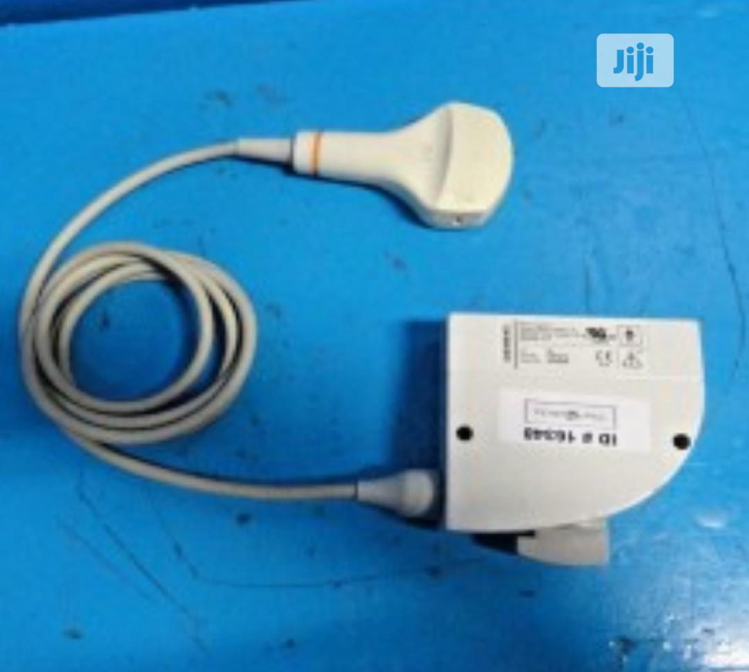 Convex Probe for Siemens Omnia, Etc Ultrasound Machines