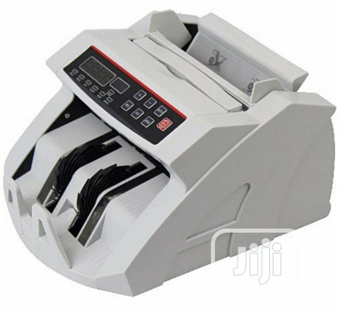 Brand New Imported Original Note Counting Machine