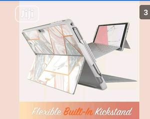 Shockproof Drop Protection Case For Microsoft Surface Pro 4/5/6/7 | Accessories for Mobile Phones & Tablets for sale in Lagos State, Ikeja