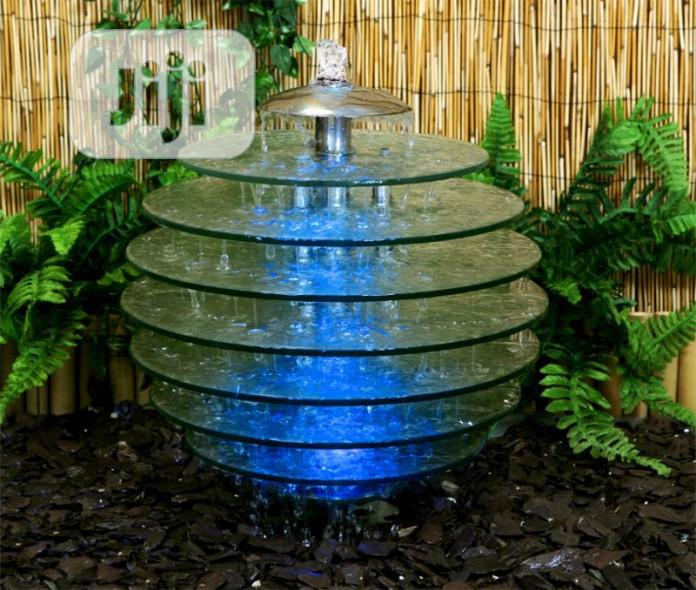 Archive: Advance Modern Water Fountain That We Build