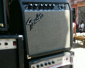 Mini Combo for Guiter   Audio & Music Equipment for sale in Lagos State, Ojo