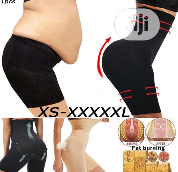 High Waist Tummy Control Pants | Clothing for sale in Surulere, Lagos State, Nigeria
