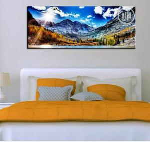 Wall Long Frame | Arts & Crafts for sale in Lagos State, Surulere