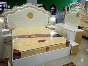 Executive Royal Bed, | Furniture for sale in Lagos State, Ojo