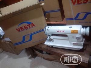 Vesta Industrial Straight Sewing Machine | Manufacturing Equipment for sale in Lagos State, Lagos Island (Eko)