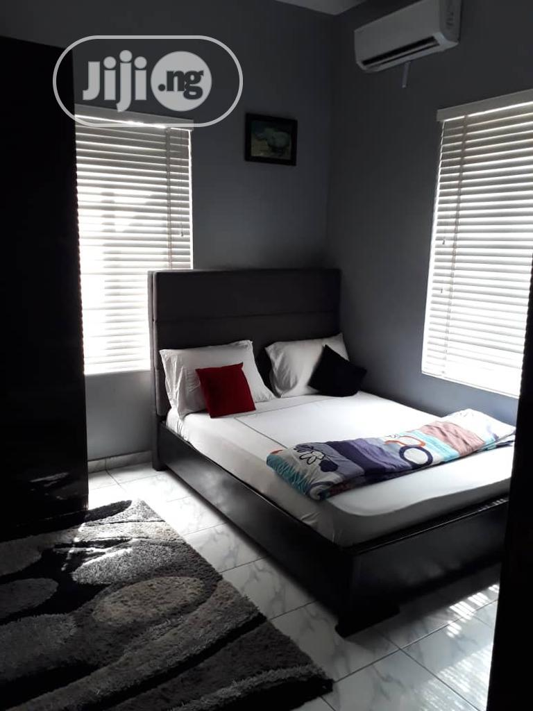 4bedroom Semi Detached Duplex With Boys Quarter