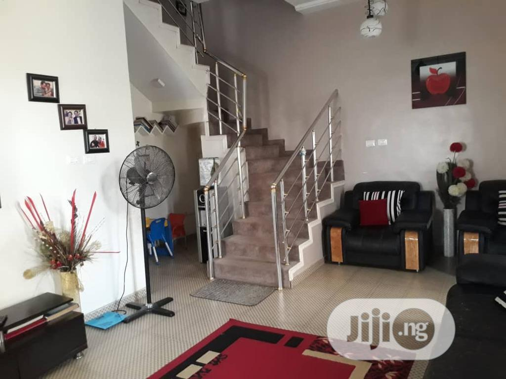 4bedroom Semi Detached Duplex With Boys Quarter   Houses & Apartments For Sale for sale in Lekki, Lagos State, Nigeria