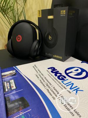 Beats Studio3 Wireless | Headphones for sale in Lagos State, Ikeja