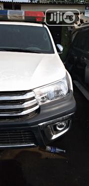 Upgrade Kit Parts Toyota Hilux 2007 To Complete   Automotive Services for sale in Lagos State, Mushin
