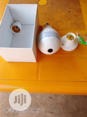 Camera Light Bulbs | Security & Surveillance for sale in Edo State, Benin City