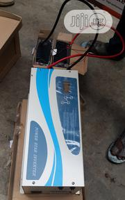 3.5kva 24vos Power Star Inverter Is Now Available | Electrical Equipment for sale in Lagos State, Ojo