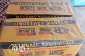 GBM 150ah 12v Battery | Electrical Equipment for sale in Lagos State, Ojo