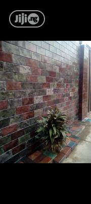 Marble Finish Wall Stone/Tiles and Designs | Building & Trades Services for sale in Lagos State, Lekki Phase 1