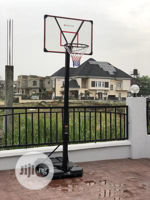 Basketball Stand | Sports Equipment for sale in Lagos State, Agege
