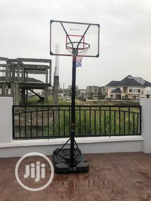 New Basketball Stand   Sports Equipment for sale in Lagos State, Ikeja