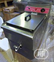 Hubert/Linkrich 18L Gas Deep Fryer | Kitchen Appliances for sale in Lagos State, Ojo