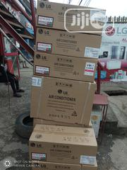 LG 1.5 HP Cooling AC (Dual Inverter) Spilt R410A Volt Care +Warranty | Home Appliances for sale in Lagos State, Ikoyi