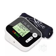 Digital Voice Upper Arm Blood Pressure Monitor | Tools & Accessories for sale in Abuja (FCT) State, Dei-Dei