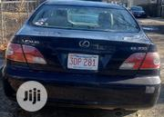 Lexus ES 2002 300 Blue | Cars for sale in Lagos State, Oshodi-Isolo
