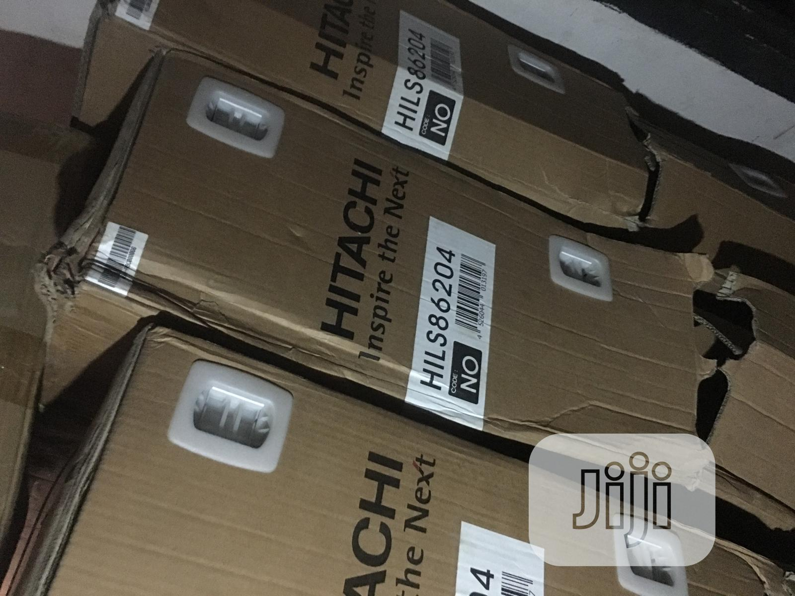 Hitachi 86 Inch All In One Interactive Board   TV & DVD Equipment for sale in Ikeja, Lagos State, Nigeria
