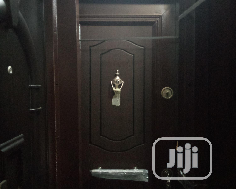 3ft Turkey Classic Front Door