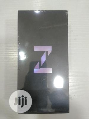 New Samsung Galaxy Z Flip 256 GB Black | Mobile Phones for sale in Abuja (FCT) State, Wuse 2