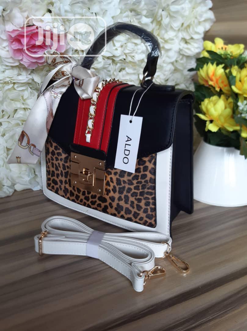 New Female Aldo Handbag