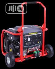 Sumec Firman ECO Series 9kva Generator | Electrical Equipment for sale in Lagos State, Lekki Phase 1