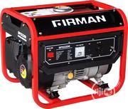 Sumec Firman SPG Series 1.5kva Generator | Electrical Equipment for sale in Lagos State, Ojo